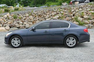 2011 Infiniti G25 Sedan X AWD Naugatuck, Connecticut 3