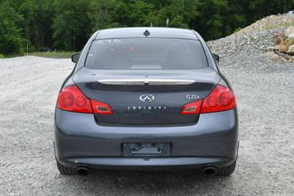 2011 Infiniti G25 Sedan X AWD Naugatuck, Connecticut 5