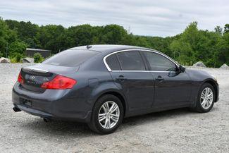 2011 Infiniti G25 Sedan X AWD Naugatuck, Connecticut 6