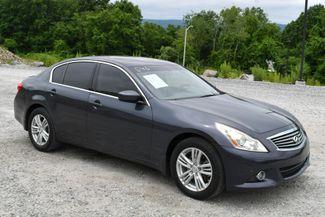 2011 Infiniti G25 Sedan X AWD Naugatuck, Connecticut 8