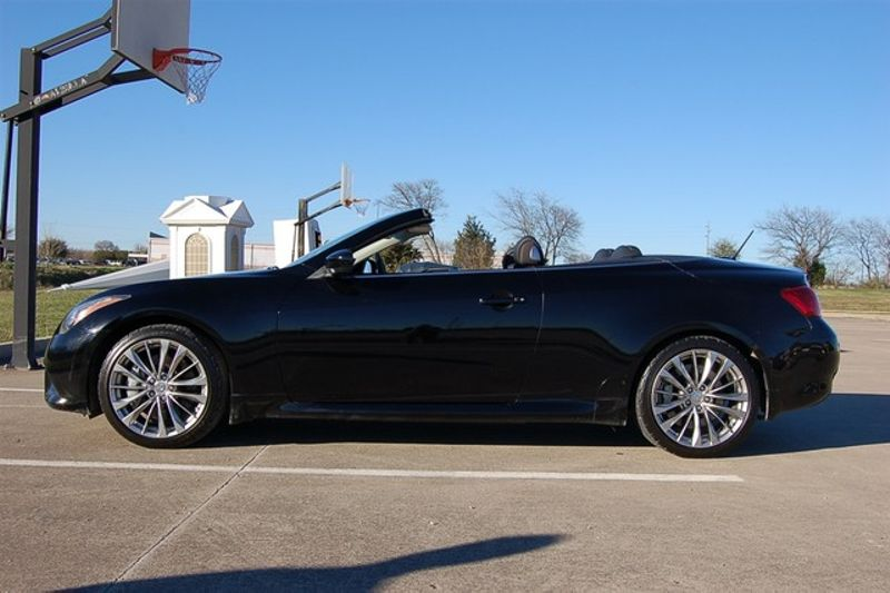 2011 Infiniti G37 Convertible Sport in Rowlett, Texas