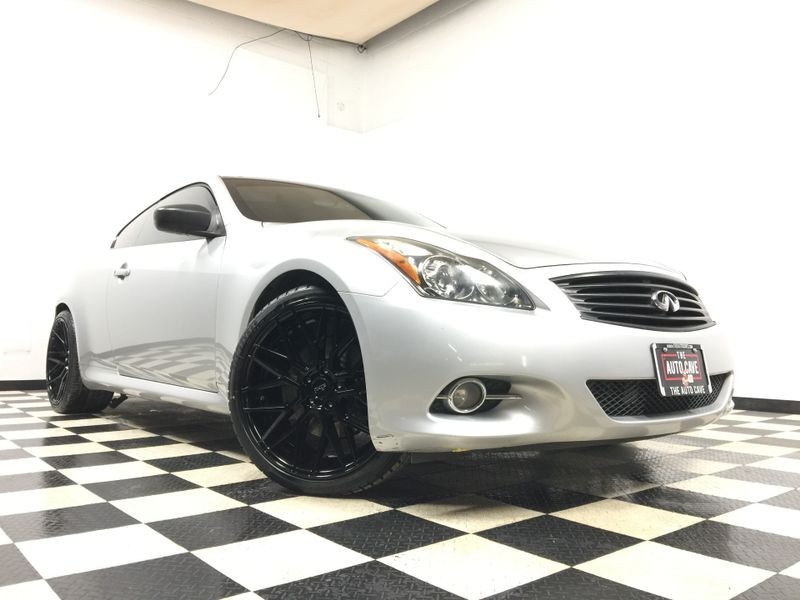 2011 Infiniti G37 Coupe *Affordable Payments*   The Auto Cave in Addison
