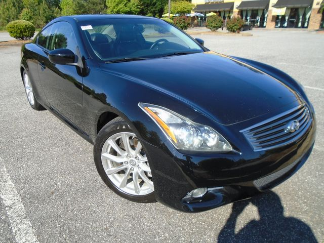 2011 Infiniti G37 Coupe Journey in Alpharetta, GA 30004
