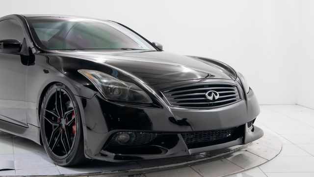 2011 Infiniti G37 Coupe IPL with Many Upgrades in Dallas, TX 75229