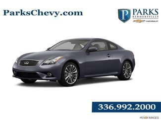 2011 Infiniti G37 Coupe x in Kernersville, NC 27284