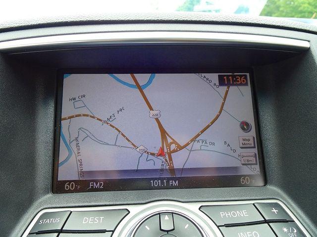 2011 Infiniti G37 Coupe Sport 6MT Madison, NC 20