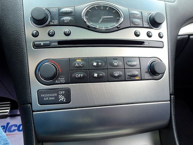 2011 Infiniti G37 Coupe Sport 6MT Madison, NC 23