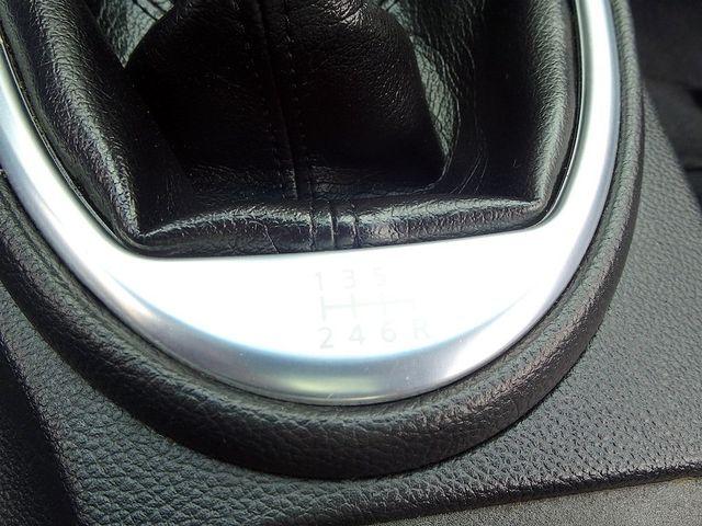 2011 Infiniti G37 Coupe Sport 6MT Madison, NC 25