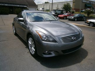 2011 Infiniti G37 Coupe x Memphis, Tennessee 1