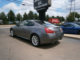 2011 Infiniti G37 Coupe x Memphis, Tennessee 3