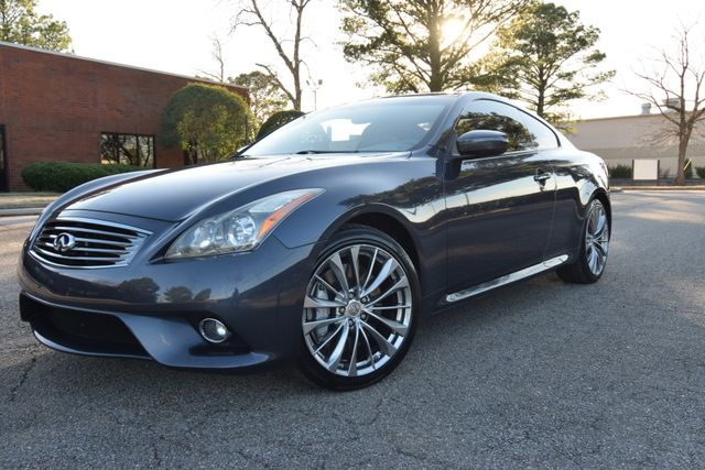 2011 Infiniti G37 Coupe Journey in Memphis, Tennessee 38128