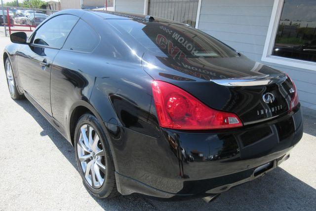 2011 Infiniti G37 Coupe x south houston, TX 2
