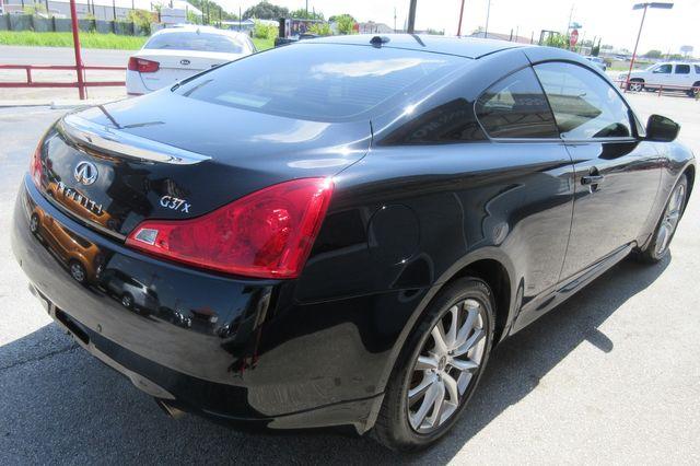 2011 Infiniti G37 Coupe x south houston, TX 3