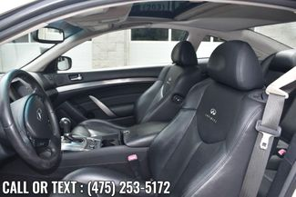 2011 Infiniti G37 Coupe x Waterbury, Connecticut 9