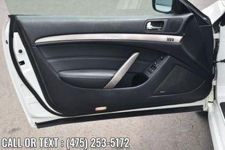2011 Infiniti G37 Coupe x Waterbury, Connecticut 16