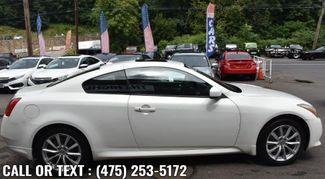 2011 Infiniti G37 Coupe x Waterbury, Connecticut 5