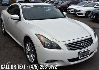 2011 Infiniti G37 Coupe x Waterbury, Connecticut 6