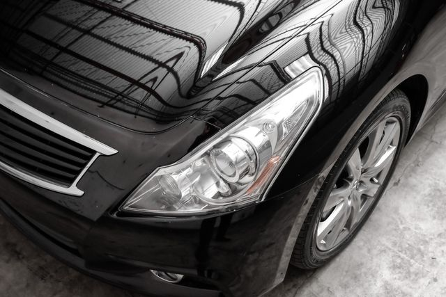 2011 Infiniti G37 Sedan Limited Edition in Addison, TX 75001
