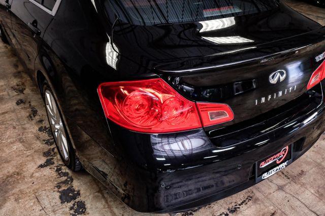 2011 Infiniti G37 Sedan Limited Edition in Addison, TX 75001