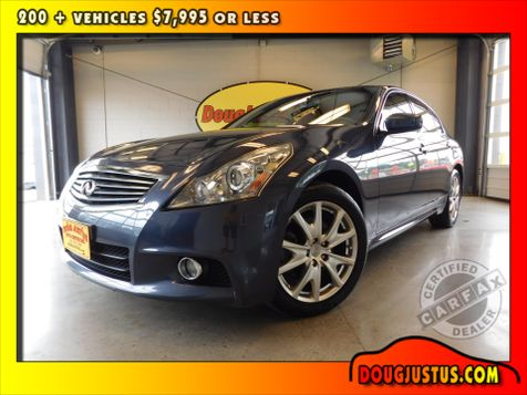 2011 Infiniti G37 Sedan x in Airport Motor Mile ( Metro Knoxville ), TN