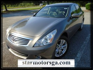 2011 Infiniti G37 Sedan x in Alpharetta, GA 30004