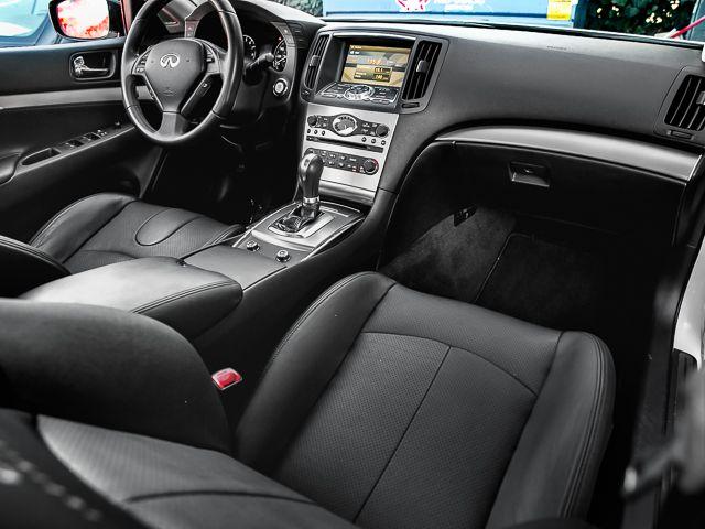 2011 Infiniti G37 Sedan Journey Burbank, CA 11