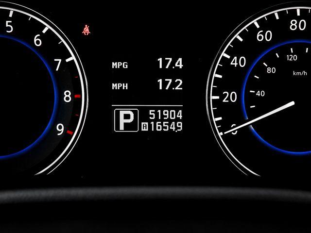 2011 Infiniti G37 Sedan Journey Burbank, CA 27