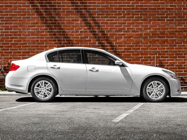 2011 Infiniti G37 Sedan Journey Burbank, CA 3