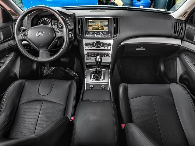 2011 Infiniti G37 Sedan Journey Burbank, CA 7