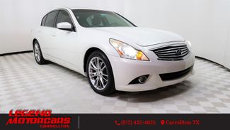 2011 Infiniti G37 Sedan Journey in Carrollton, TX 75006