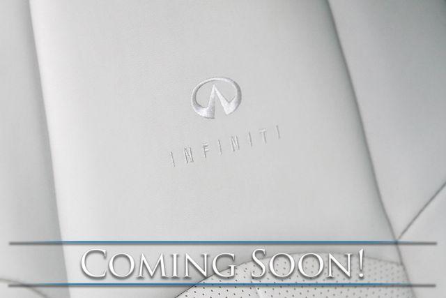 2011 Infiniti G37x AWD Luxury-Sport Sedan w/Navigation, Backup Cam, Heated Seats, Moonroof & BOSE Audio in Eau Claire, Wisconsin 54703