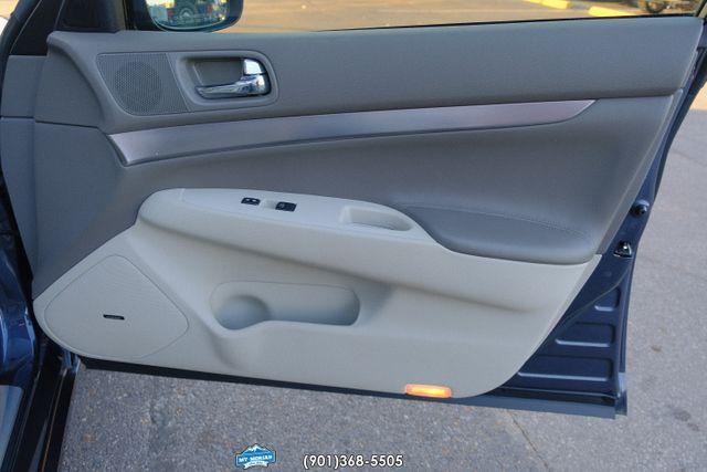 2011 Infiniti G37 Sedan x in Memphis, Tennessee 38115