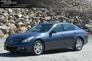 2011 Infiniti G37 Sedan x Naugatuck, Connecticut