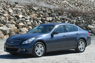 2011 Infiniti G37 Sedan x Naugatuck, Connecticut 2