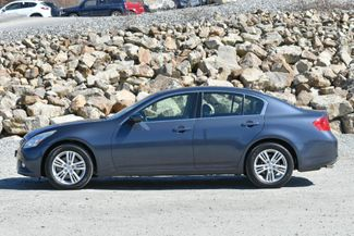 2011 Infiniti G37 Sedan x Naugatuck, Connecticut 3