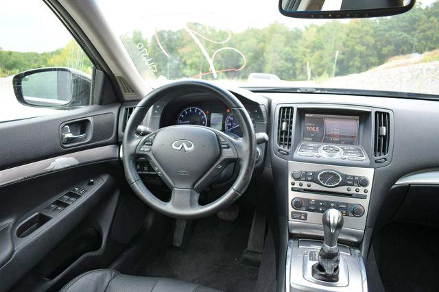 2011 Infiniti G37 Sedan x Naugatuck, Connecticut 17