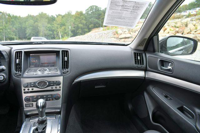 2011 Infiniti G37 Sedan x Naugatuck, Connecticut 19