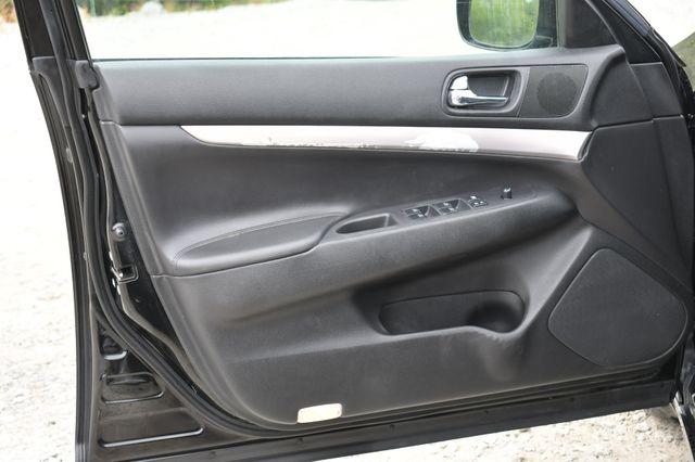 2011 Infiniti G37 Sedan x Naugatuck, Connecticut 20