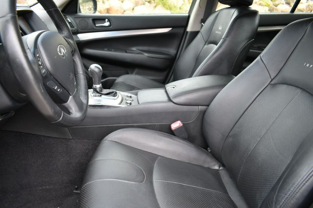 2011 Infiniti G37 Sedan x Naugatuck, Connecticut 21