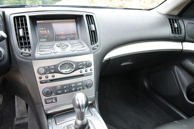 2011 Infiniti G37 Sedan x Naugatuck, Connecticut 23