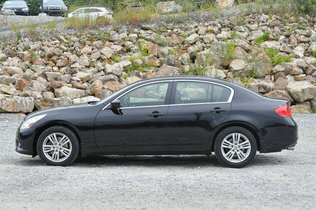 2011 Infiniti G37 Sedan x Naugatuck, Connecticut 3