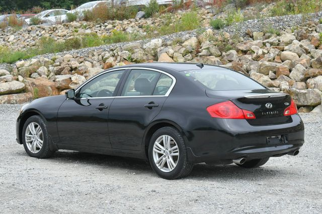 2011 Infiniti G37 Sedan x Naugatuck, Connecticut 4