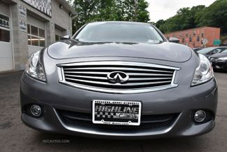 2011 Infiniti G37 Sedan Journey Waterbury, Connecticut 10