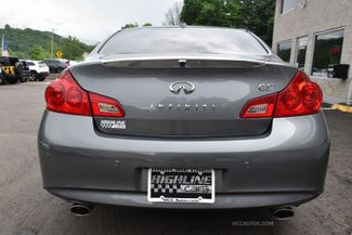 2011 Infiniti G37 Sedan Journey Waterbury, Connecticut 12
