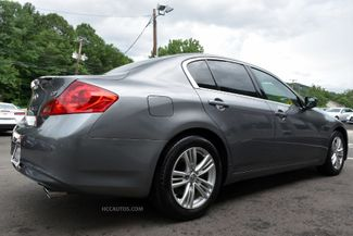 2011 Infiniti G37 Sedan Journey Waterbury, Connecticut 7
