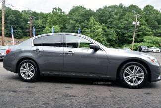 2011 Infiniti G37 Sedan Journey Waterbury, Connecticut 8