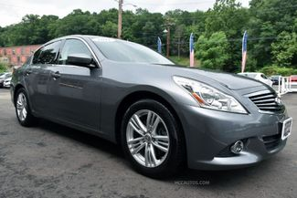 2011 Infiniti G37 Sedan Journey Waterbury, Connecticut 9