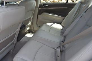 2011 Infiniti G37x Sedan Naugatuck, Connecticut 14