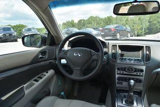 2011 Infiniti G37x Sedan Naugatuck, Connecticut 15
