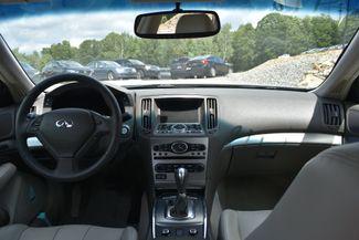 2011 Infiniti G37x Sedan Naugatuck, Connecticut 16